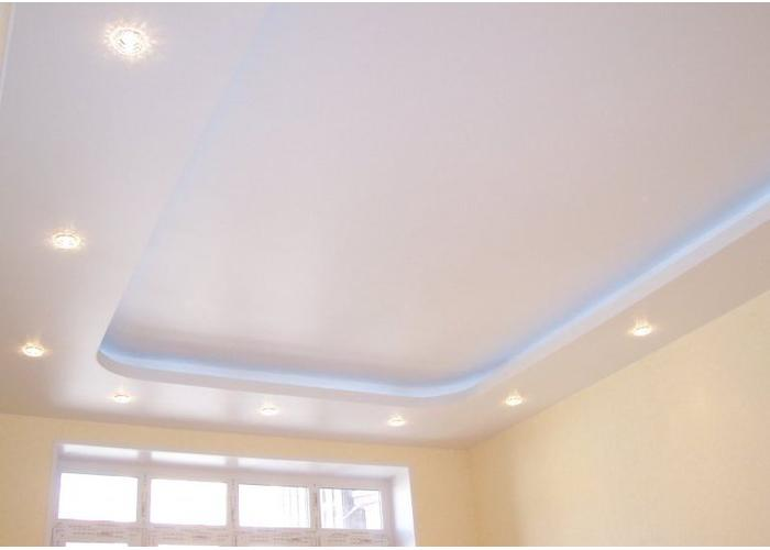 Dalles faux plafond placoplatre cannes devis architecte d interieur pose d - Peindre dalle plafond polystyrene ...